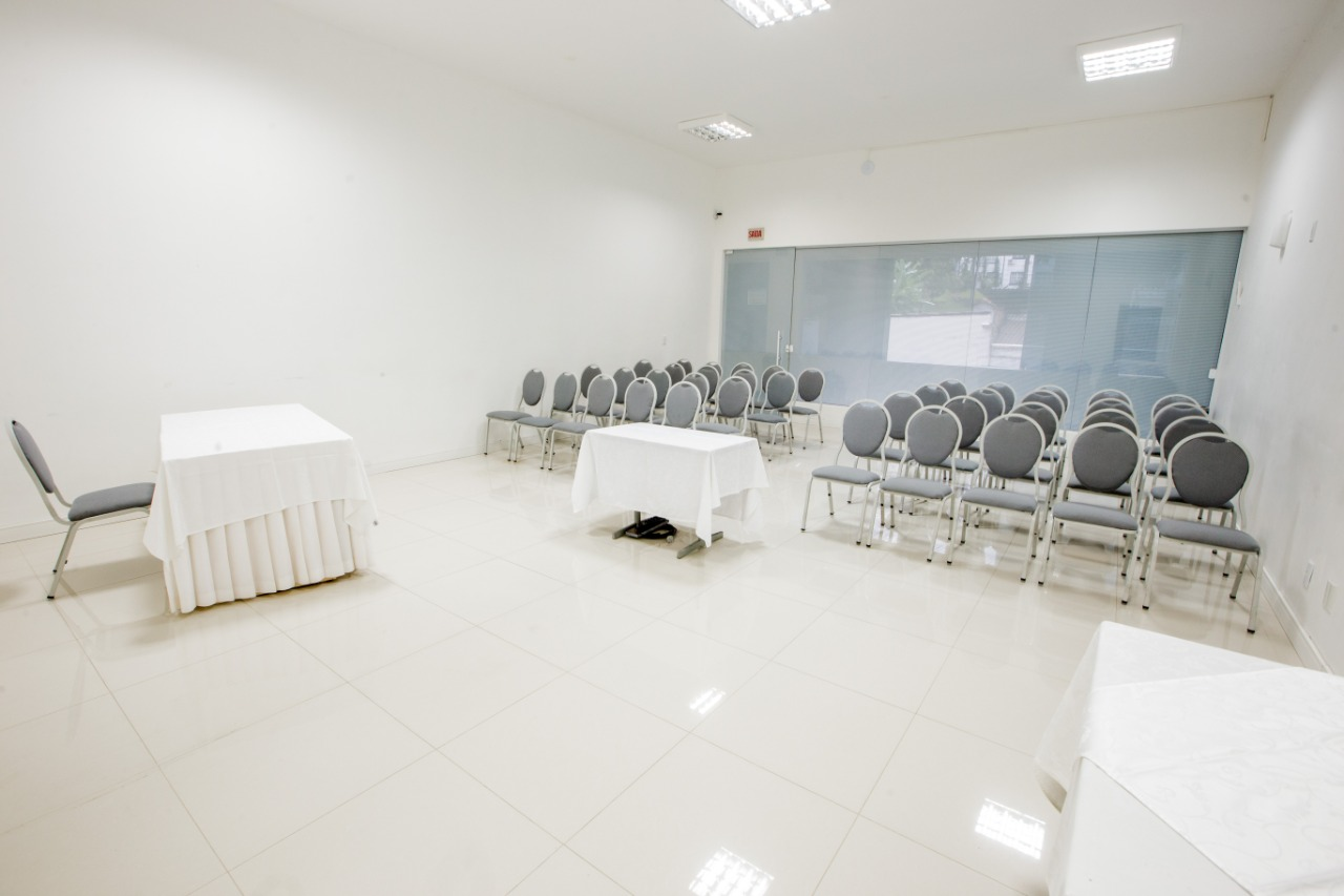 Sala Blumenau - 50,52 m²