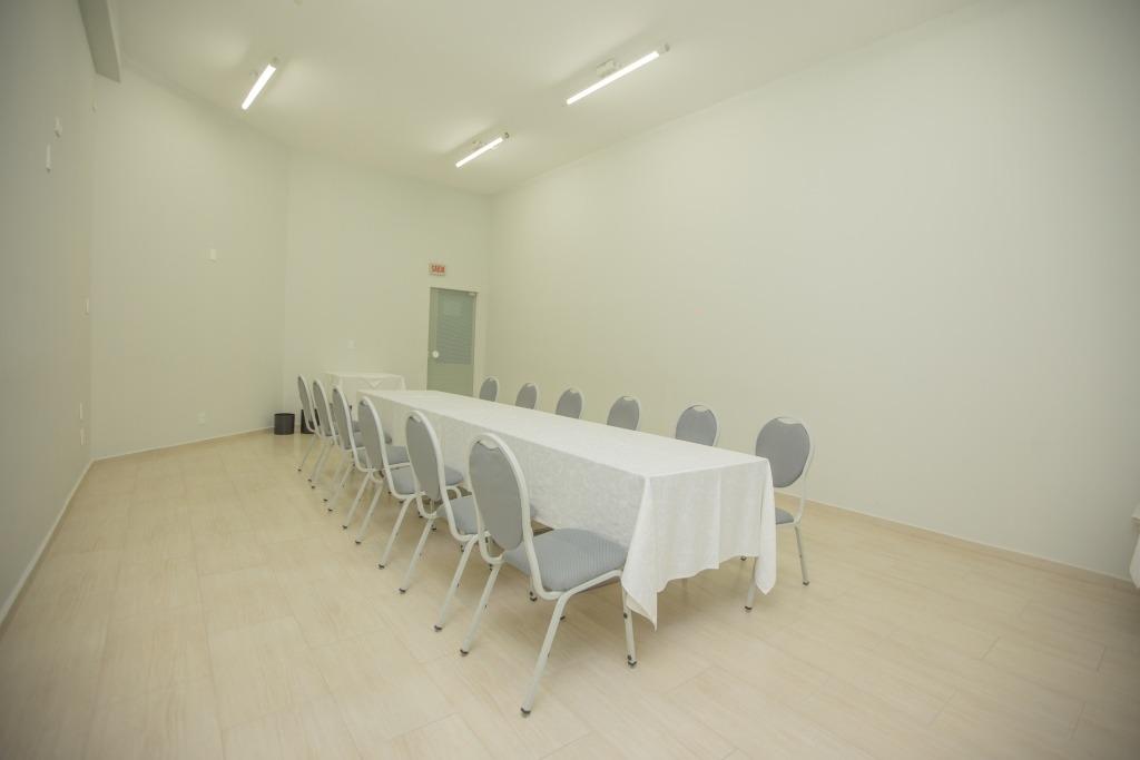 Sala Bonn - 38,54 m²